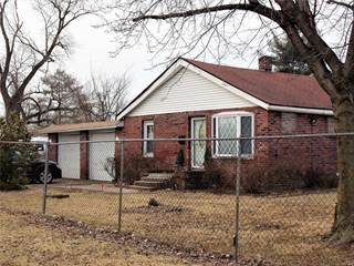 Single Family for sale in 4304 Market Street, East Saint Louis, IL, 62207