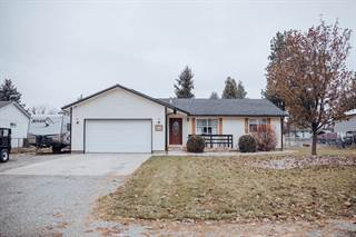Single Family for sale in 610 W 14TH AVE, Post Falls, ID, 83854