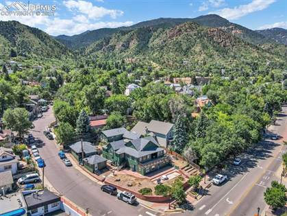 Multifamily for sale in 601 Manitou Avenue, Manitou Springs, CO, 80829