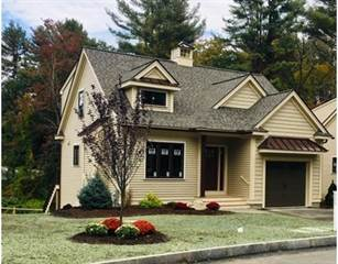Condo for sale in Lot 1 Hensey Way 1, Wilmington, MA, 01887