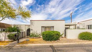 Townhouse for sale in 600 E River Road H, Tucson, AZ, 85704