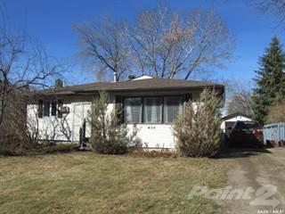 Residential Property for sale in 409 6th STREET W, Meadow Lake, Saskatchewan, S9X 1A6