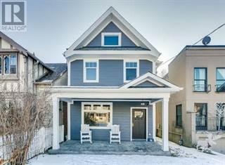 Single Family for sale in 503 MERTON ST, Toronto, Ontario, M4S1B4