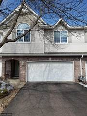 Townhouse for sale in 3565 Fox Tail Trail NW, Prior Lake, MN, 55372