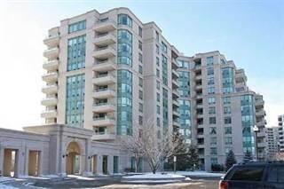 Condo for rent in 1 Emerald Lane Ph 409, Vaughan, Ontario, L4J8N2