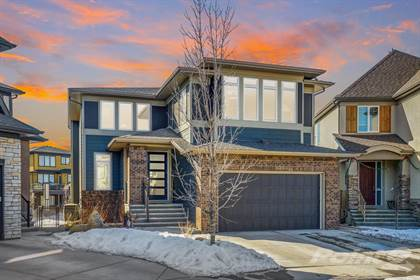Residential Property for sale in 353 Marquis Landing SE, Calgary, Alberta, T3M 2H4