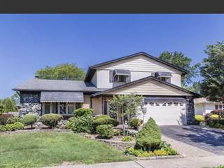 Single Family for sale in 15236 Linden Drive, Oak Forest, IL, 60452