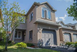Residential Property for sale in 162 Hunterswood Crescent, Ottawa, Ontario