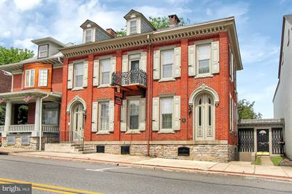 Multifamily for sale in 433 W MAIN STREET, Kutztown, PA, 19530