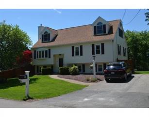 Single Family for sale in 167 Dean St, Mansfield Center, MA, 02048