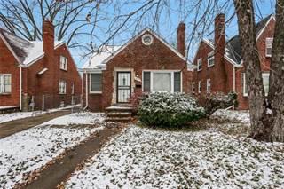 Single Family for sale in 18977 Lesure Street, Detroit, MI, 48235