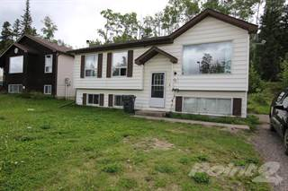 Residential Property for rent in 216 Gwillim Crescent, Tumbler Ridge, British Columbia, V0C 2W0