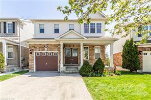 Residential Property for sale in 99 BAGGS Crescent, Cambridge, Ontario, N1T 2E8