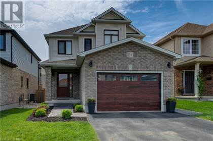 Single Family for sale in 2541 ASIMA DRIVE, London, Ontario, N6M0B4