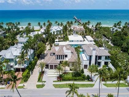 Residential Property for sale in 1230 Gulf Shore BLVD S, Naples, FL, 34102