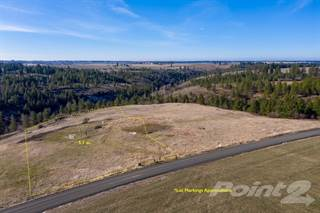 Land for sale in 13712 S Dunn Rd , Valleyford, WA, 99036