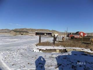 Single Family for sale in 422 East Silo Loop, Miles City, MT, 59338