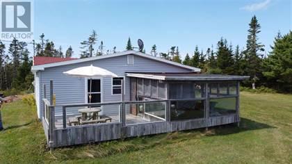 Single Family for sale in 28507 Highway 7, Moser River, Nova Scotia, B0J2R0