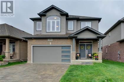 Single Family for sale in 2494 LEEDS CROSS, London, Ontario, N6M0E6