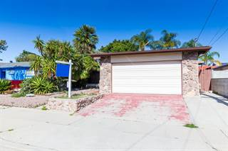 Single Family for sale in 4265 Lochlomond Street, San Diego, CA, 92111
