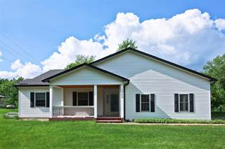 Single Family for sale in 1389 East Marr Road, Howell, MI, 48855