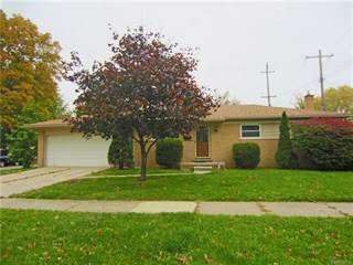 Single Family for sale in 29509 JACQUELYN Drive, Livonia, MI, 48154