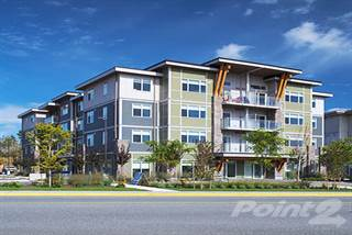 Apartment for rent in Summerhill Village, Vancouver Island, British Columbia