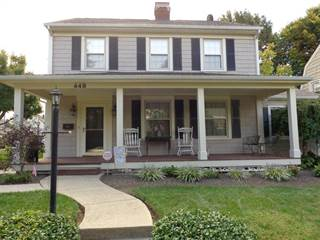 Single Family for sale in 448 Dick Avenue, Hamilton, OH, 45013