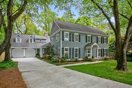 Residential Property for sale in 4581 S Elizabeth Lane SE, Atlanta, GA, 30339