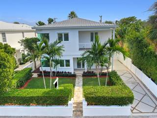 Single Family for sale in 120 Beverly Road, West Palm Beach, FL, 33405