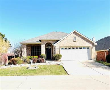 Residential Property for sale in 419 Red Sage Lane, Duncanville, TX, 75137