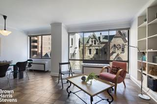Co-op for sale in 50 East 89th Street 4C, Manhattan, NY, 10128