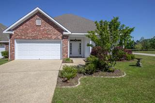 Single Family for sale in 179 W Shore, Hattiesburg, MS, 39402