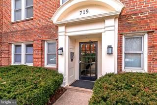 Condo for sale in 719 S SAINT ASAPH STREET 108, Alexandria, VA, 22314