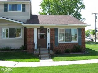 Condo for sale in 25984 Jeanette, Roseville, MI, 48066