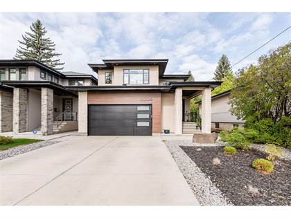 Single Family for sale in 6006 107 ST NW, Edmonton, Alberta, T6H2X8
