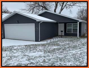 Single Family for sale in 603 Hamilton Street, Kirksville, MO, 63501