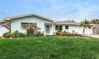 Single Family for sale in 1636 ALGONQUIN DRIVE, Clearwater, FL, 33755