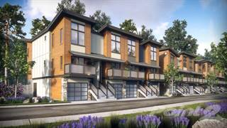 Townhouse for sale in 300 Phelps 163, Langford, British Columbia