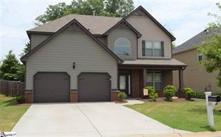 Single Family for sale in 205 Cameron Creek Lane, Simpsonville, SC, 29681