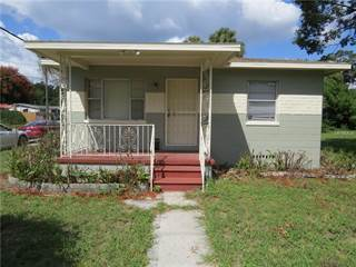 Single Family for sale in 3502 E 21ST AVENUE E, Tampa, FL, 33605