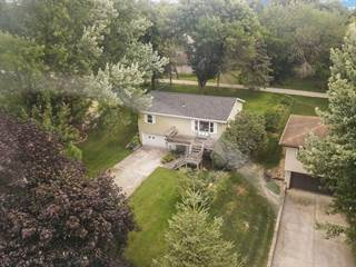 Residential Property for sale in 45 S. Harrison Street, Cedarville, IL, 61013