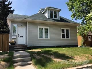 Residential Property for sale in 1551 103rd STREET, North Battleford, Saskatchewan