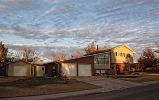 Single Family for sale in 475  Fischer Drive, Phillipsburg, KS, 67661