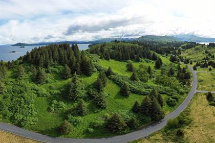 Lots And Land for sale in L1 The Cliffs - Cliff Point Estates, Kodiak, AK, 99615