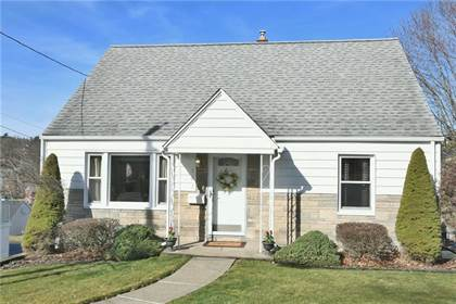 Residential Property for sale in 505 Gladden Rd, Canonsburg, PA, 15317