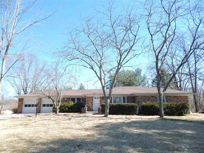Residential Property for sale in 5015 S GREENE CO LINE RD, Bloomington, IN, 47403