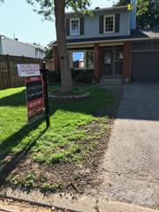 Residential Property for sale in 323 Elderberry Terrace, Ottawa, Ontario