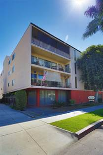 Apartment for rent in 206 Euclid Ave, Long Beach, CA, 90803