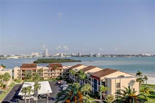 Condo for sale in 855 BAYWAY BOULEVARD 702, Clearwater, FL, 33767